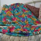 BECHAMEL Multicolor Womens Beach Skirt  Sz 6 Dress