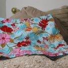SPEECHLESS Womens Beach Short Skirt Flower Dress Sz 5