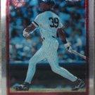 DARRYL STRAWBERRY Topps Chrome 1997 Baseball Trading Card No 98