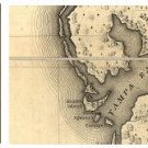 1112 Antique Maps of Florida and the West Indies on CD