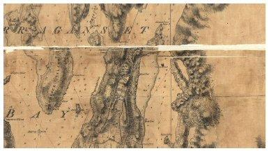 1141 Antique Nautical Maps CD