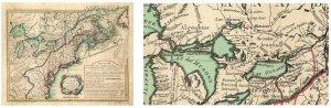 1143 Revolutionary War Era Maps (2 CD Set)