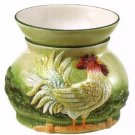 Rooster Electric Tart Wamer
