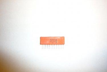 BX-381 BKU90, LVS5000 SONY Part# 874381000 874993810 874381000 180077711 Hybrid Circuit