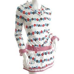 KAWAII FASHION FRUITS CLOTHING CUTE HARAJUKU CLOTHES MINI SAILOR HOODIE DRESS