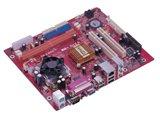 PC CHIPS V21G MOTHERBOARD W VIA C7 CPU