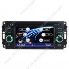 Dodge Nitro 2007-2011 Navigation GPS DVD player,Radio