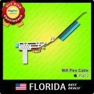Flex Cable Wifi Antenna Replacement Apple iPad 2 Gen USA Wireless Ribbon 3G