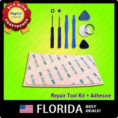 3m repair tool kit tape universal adhesive kindle fire