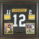Terry Bradshaw Autographed Jersey