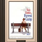 Forrest Gump 11x17 Movie Poster Framed