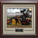 Oxbow 2013 Preakness Stakes Champion Photo Framed