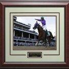 California Chrome Kentucky Derby Champion Photo Display