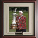 Boo Weekley Wins Colonial Champion Framed Photo