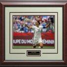 Carli Lloyd 2015 Women's World Cup Team USA Action 16x20 Photo Display.