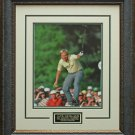 Jack Nicklaus Unsigned 16x20 Photo Framed