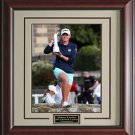 Stacy Lewis Wins 2013 British Open Champion Framed Photo