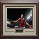 Arjen Robben Bayern Munich Photo Framed