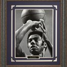Oscar Robertson Photo Framed