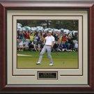 Adam Scott Wins The Masters Photo Framed