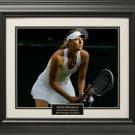 Maria Sharapova11x14 Photo Framed