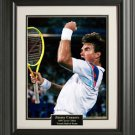 Jimmy Connors 11x14 Photo Framed