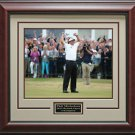 Phil Mickelson Wins British Open Champion 16x20 Photo Framed