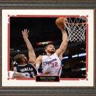 Blake Griffin Basketball Photo Framed