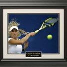 Caroline Wozniacki 16x20 Photo Framed