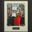 Rory McIlroy 2012 PGA Champion Photo Display