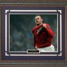 Wayne Rooney Manchester United Framed Photo