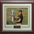 Jason Day Wins 2015 PGA Championship 11x14 Trophy Photo Display.