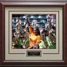 Serena Williams Wins Family Circle Champion 16x20 Photo Framed
