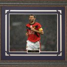 Ryan Giggs Manchester United Framed Photo