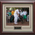 Bubba Watson Masters Champion 11x14 Photo Framed