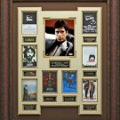 Al Pacino Signed Movie Collage Display.
