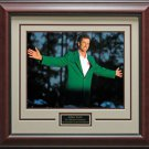 Adam Scott Masters Champion 11x14 Photo Framed