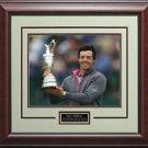 Rory McIlroy Wins 2014 British Open 11x14 Photo Display.