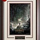 The Hobbit Framed Movie Poster