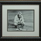 Jack Nicklaus 1978 St Andrews 11x14 Photo Display