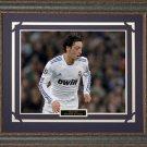 Mesut Ozil Real Madrid C.F. Framed Photo
