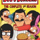 bob's Burger THE COMPLETE FIRST SEASON