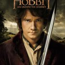 HOBBIT THE AN UNEXPECTED JOURNEY DVD + ULTRAVIOLET
