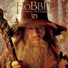 HOBBIT THE AN UNEXPECTED JOURNEY BLUERAY
