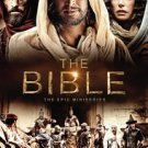 BIBLE THE EPIC MINISERIES