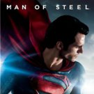 MAN OF STEEL- TWO DISC SPECIAL