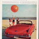 "1963 Chrysler Ad """"Valiant presents"""" ... (model year 1963)"