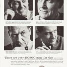 "1957 Ethyl Corporation Ad """"over 200,000 men"""""