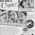 1937 PENNSYLVANIA GRADE CRUDE OIL Advertisement