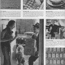 1937 HEINZ HOME-STYLE SOUPS Advertisement